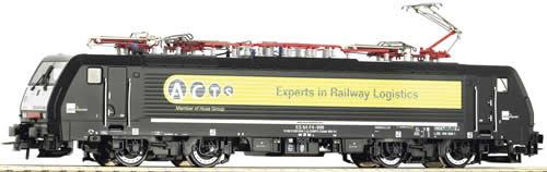 Roco 62428 - Electric Locomotive ES 64 F4 ACTS MRCE