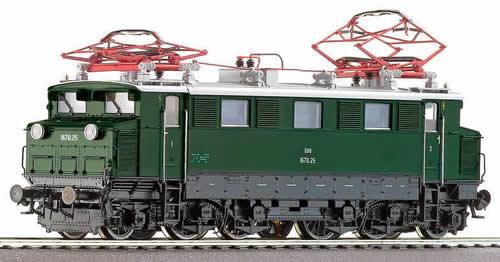 Roco 62445 - Electric train Rh 1670 of the OBB