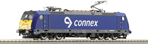 Roco 62508 - BR 146.5 electric locomotive, Connex