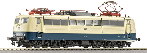 Roco 62526 - Electric Locomotive BR 151