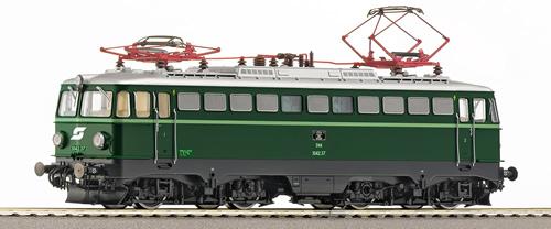 Roco 62587 - Electric Locomotive Rh 1042.0 of the ÖBB