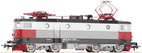 Roco 62664 - Electric Locomotive Rc 6