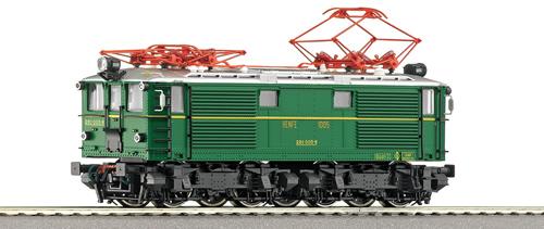 Roco 62680 - Elektric locomotive of the series 281, RENFE
