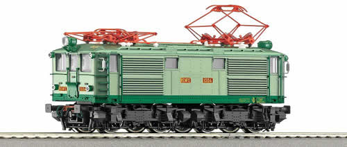 Roco 62683 - Electric Locomotive Series E1000 Sound