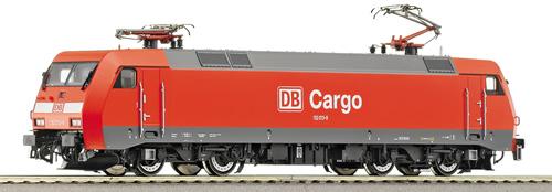 Roco 62702 - Electric Locomotive BR 152 DB Cargo