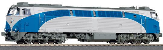 Roco 62721 - Diesel Loco Series 333 Grandes Lineas Sound