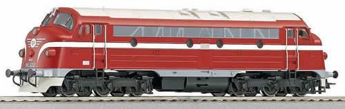 Roco 62850 - M61 diesel locomotive