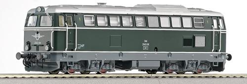 Roco 62887 - Diesel Locomotive Rh 2043