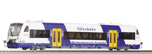 Roco 63183 - Diesel Multi-Unit Talesbahn WEG