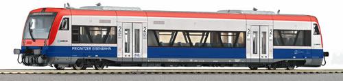 Roco 63190 - Diesle Railcar Regio Shuttle of the Prignitzer Eisenbahn GmbH