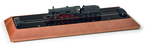 Roco 63319 - Exclusive SmartRail Set with BR 16 Locomotive w/sound