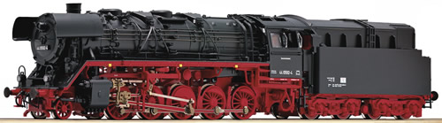 Roco 63356 - German Steam Locomotive BR 44 of the DR