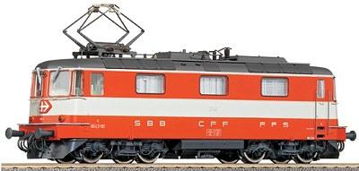 Roco 63842 Electric Locomotive Re 4 4