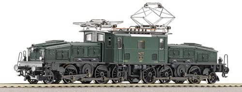 Roco 63897 - Electric Locomotive Ce 6/8  Krokodil