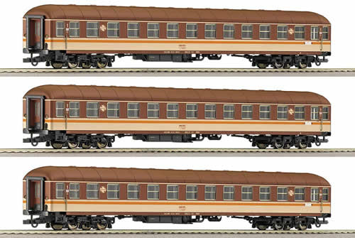 Roco 64043 - 3-piece set Estralla RENFE