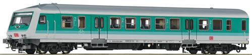 Roco 64206 - Control car Wittenberg AC mint