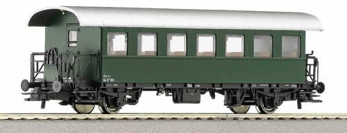 Roco 64240 - 2nd class passenger car, type N28