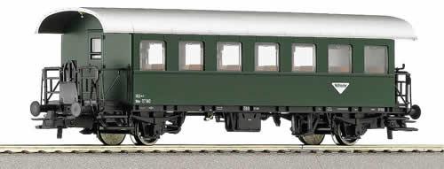Roco 64241 - 2nd class passenger car, type N28