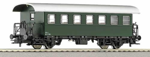 Roco 64242 - 2nd class passenger car, type N28