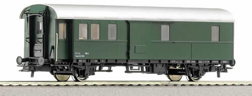 Roco 64244 - Baggage car, type N28
