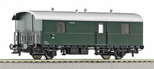 Roco 64245 - Post/mail car, type N28