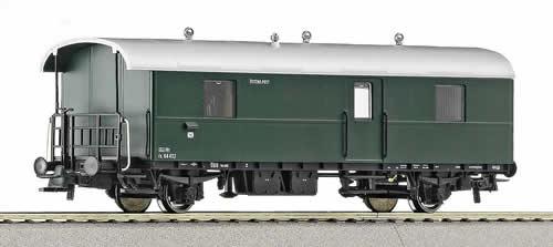Roco 64245 - Post/mail car, type N28