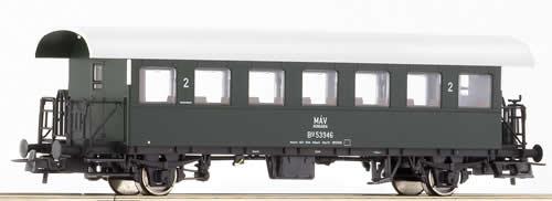 Roco 64250 - 2nd Class Passenger  Wagon