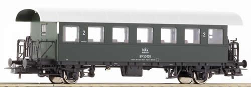 Roco 64251 - 2nd Class Passenger Wagon, former Type N28