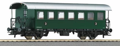 Roco 64252 - Passenger Wagon 3rd Class