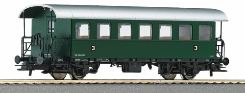 Roco 64253 - Passenger Wagon 3rd Class