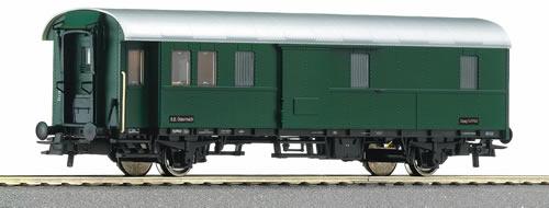 Roco 64254 - Luggage Wagon N28