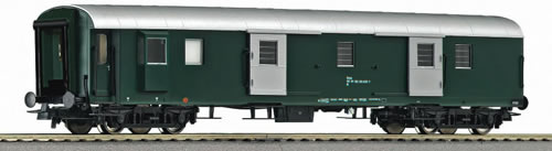Roco 64268 - Spanten- Luggage Wagon