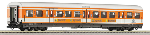 Roco 64270 - S -Bahn car 2nd class DB Jägermeister  #1
