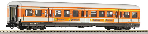 Roco 64272 - S-Bahn carriage 1./2. class Jägermeister DB