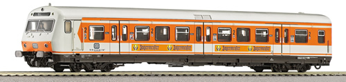Roco 64273 - S-Bahn driving car Jägermeister of the DB