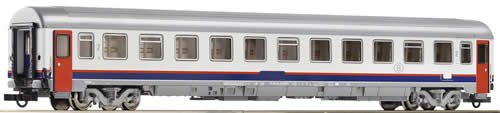Roco 64379 - Passenger car Eurofima, 2 cl., #1