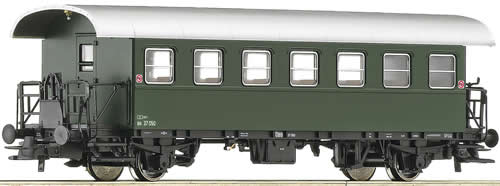 Roco 64390 - Passenger car N 28, half-drop wind.,#1