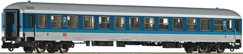 Roco 64432 - 2nd class Interregio-express train wagon, DB AG