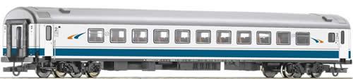 Roco 64532 - 2nd Class Express Train Wagon