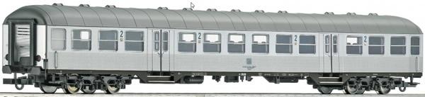 Roco 64662 - 2nd class commuter coach, DB