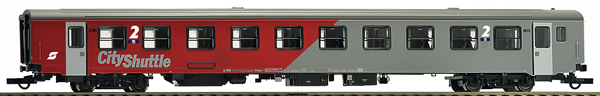 Roco 64708 - 2nd Class Commuter Coach City-Shuttle