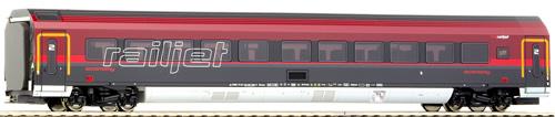 Roco 64719 - RAILJET-Economy 1