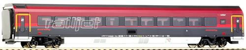 Roco 64720 - RAILJET-Economy 2