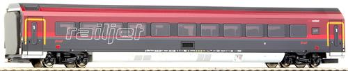 Roco 64721 - RAILJET-Business