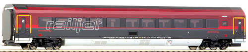 Roco 64722 - RAILJET-Economy-Capacity