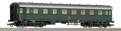 Roco 64731 - 2nd class passenger coach