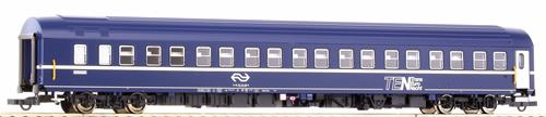 Roco 64760 - Sleeper car T2S of the NS