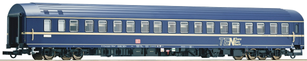 Roco 64761 - Sleeper Car T2S