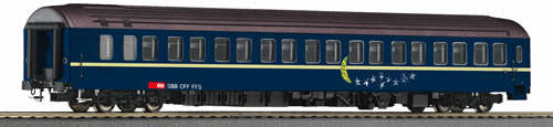 Roco 64763 - Sleeper Car T2S