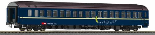 Roco 64763 - Sleeper Car T2S